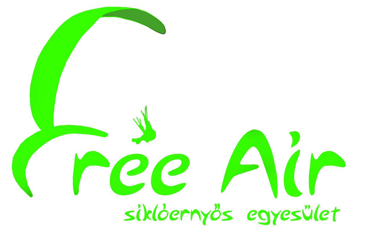 Free Air Siklóernyős Egyesület