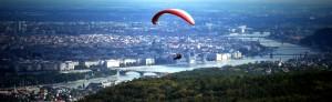 Budapest felett