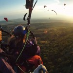 Kezdő lépések a siklóernyőzés felé