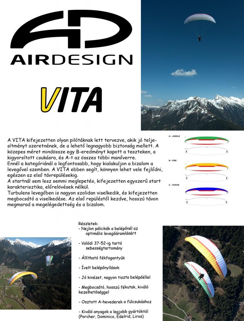 Air Design VITA
